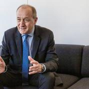 Henri Morel:«Nous commençons l'année avec un carnet de commandes au même niveau qu'à la fin de l'année 2019»