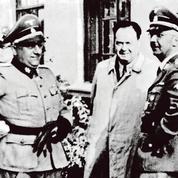 Les Mains du miracle :la vraie histoire du médecin de Himmler, le bras droit d'Adolf Hitler