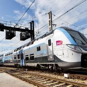 Rail: l'arrivée des concurrents retardée par la crise