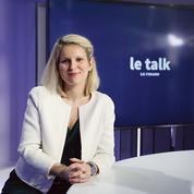Marie Lebec: «La République en marche est un espace de débat»