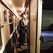 Le casse-tête de la renaissance des trains de nuit