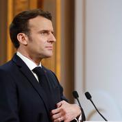 """Guillaume Tabard: «Le trompe-l'œil du """"en même temps""""»"""