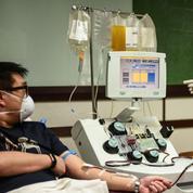 Les Philippines proposent d'échanger des infirmières contre des vaccins
