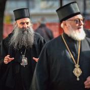 Le défi politique du nouveau patriarche de Serbie