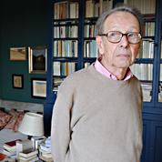 Philippe Jaccottet, une lumière inépuisable