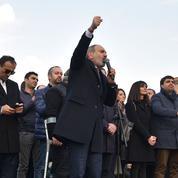 Arménie: le premier ministre et l'état-major à couteaux tirés