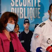 Essonne: «Cette violence n'est pas liée à la drogue»
