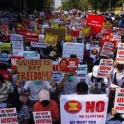 Coup d'État en Birmanie: le délicat pas de deux de la Chine