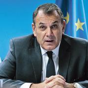 Méditerranée: «La Grèce compte sur l'aide de l'UE»