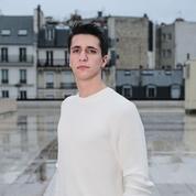 Libre comme Maxime Lledo, le «jeune réac» des «Grandes Gueules» de RMC