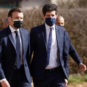 Julien Denormandie: le pragmatisme d'un ministre qui a su gagner la confiance des paysans