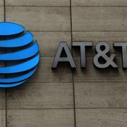 AT&T se désengage de la télé par satellite