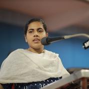 Arya Rajendran, itinéraire d'une jeune Indienne