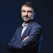 Grégory Doucet, le maire Vert de Lyon qui a fracturé la macronie