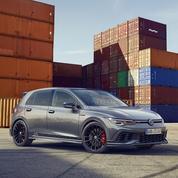 Volkswagen Golf GTI Clubsport 45, le baroud d'honneur d'une icône?