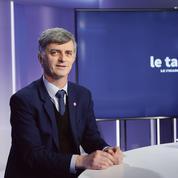 Jacques Maire (LREM): «Cette coalition doit retrouver le sens du débat interne»