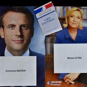 Benjamin Morel: «Marine Le Pen a su troubler l'électorat social-démocrate»