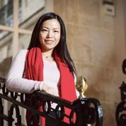 Chunyan Li: «Finalement, la France est plus socialiste que la Chine!»