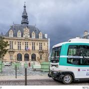 La RATP prépare le futur avec une navette autonome le week-end