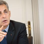 Nicolas Sarkozy:«Je ne peux accepter d'avoir été condamné pour ce que je n'ai pas fait»