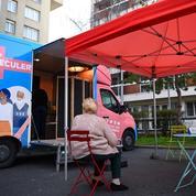 Covid-19: la France veut accélérer la cadence de vaccination
