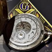 Les mystères des montres de francs-maçons