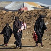 Retour de Syrie: le brûlant dilemme des femmes et des enfants