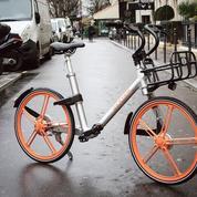 Le vélo mécanique sans borne mis en échec par son équivalent électrique