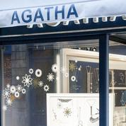 Agatha rejoint Histoire d'Or et Marc Orian