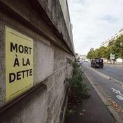 Le sort de la dette Covid fracture la classe politique