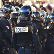 La police doit-elle participer à la guerre des images?
