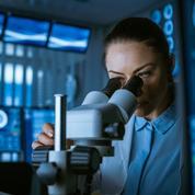 Cancer: ruée des Big Pharma vers les «anticorps conjugués»