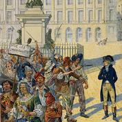 La journée révolutionnaire, d'Antoine Boulant: contre la tyrannie, le droit à l'insurrection