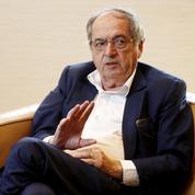 Noël Le Graët: «Moi président, il n'y aura jamais de sélectionneur étranger chez les Bleus»