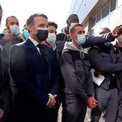Sondage: Emmanuel Macron réussit son défi auprès des jeunes