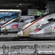 La SNCF propose de calculer l'empreinte carbone de ses déplacements