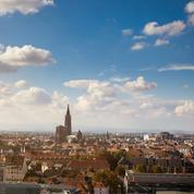 Mon avis sur l'EM Strasbourg: «J'ai été surprise par la diversité des étudiants»