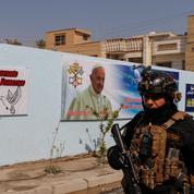 Le voyage à haut risque du pape François en Irak
