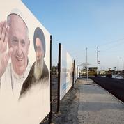 Pape en Irak: pour Bagdad, une reconnaissance de l'État face au confessionnalisme