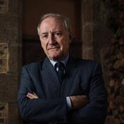 Hubert Védrine: «L'Occident devra réinventer la coexistence pacifique!»