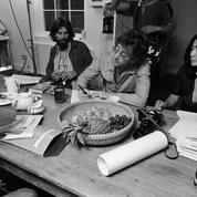 John Lennon et Yoko Ono, musique en paix sur Arte