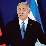 Tirs de barrage d'Israël contre la Cour pénale internationale