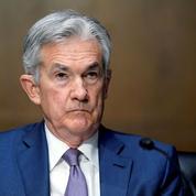 La hausse des taux sème le trouble sur les marchés