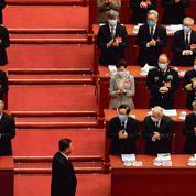 La Chine de Xi Jinping s'endurcit face à l'Amérique