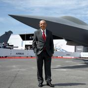 Avion de combat du futur: Dassault espère encore un accord avec Airbus