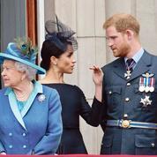 Famille royale: un an après le Megxit, rien ne va plus entre les Sussex et la «Firme»
