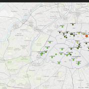 Affelnet: découvrez la nouvelle carte des lycées parisiens