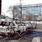 Violences urbaines: des tensions avivées par la lutte contre les trafics de stupéfiants