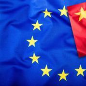 «La France ne doit pas servir de base à la propagande chinoise en Europe!»