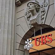 UBS en appel pour éviter une amende record